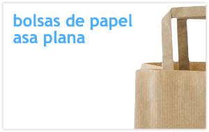 Bolsas de papel personalizadas impresas publicitarias baratas y de ... 1ef3a51ece0